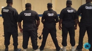 The pains in the Heart of Nigerians Inflicted By Sars Police